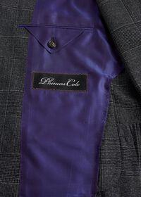 Grey Plaid Suit, thumbnail 4