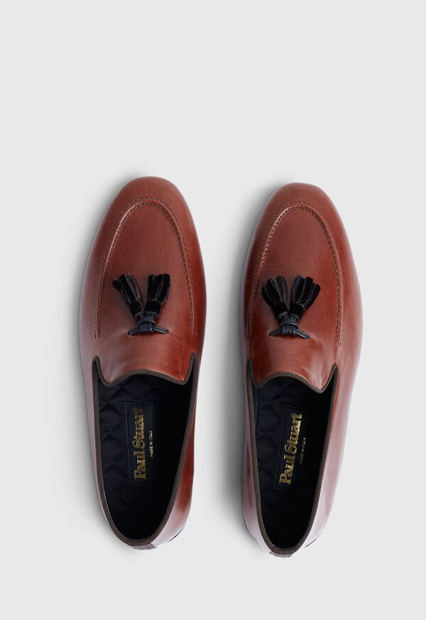 Hope Leather Slip-On, image 5
