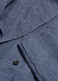 Textured Double Breasted Jacket, thumbnail 2