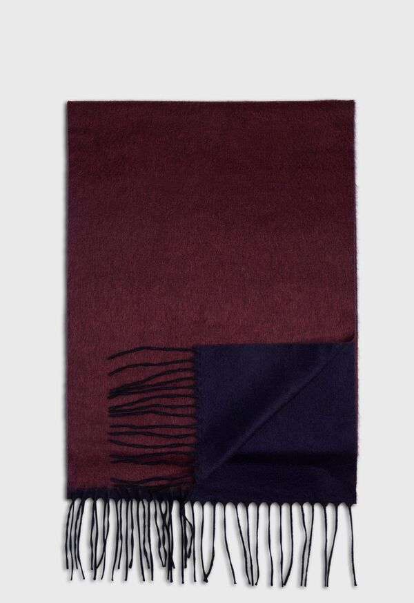 Double Face Scarf, image 3