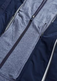 Zero Restriction 3-in-1 Hooded Jacket, thumbnail 6