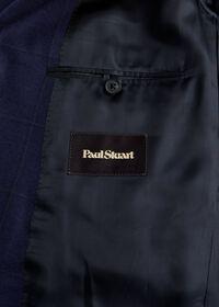 Super 180s Deco Pane Suit, thumbnail 4