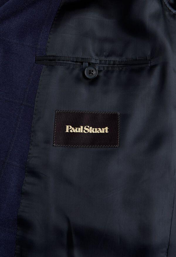 Super 180s Deco Pane Suit, image 4