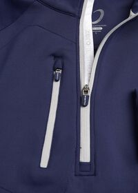 Zero Restriction 1/4 Zip Pullover, thumbnail 3