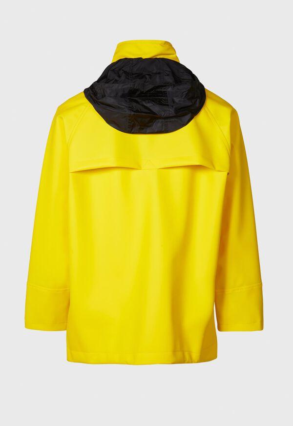 Yellow Parka Jacket, image 4