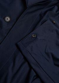 High Tech Packable Raincoat, thumbnail 2