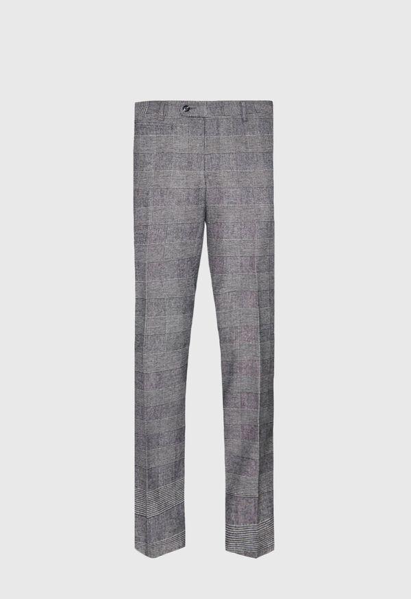 Grey Glenn Plaid Pant, image 1
