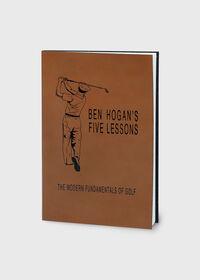 Ben Hogan's Five Lessons, thumbnail 1