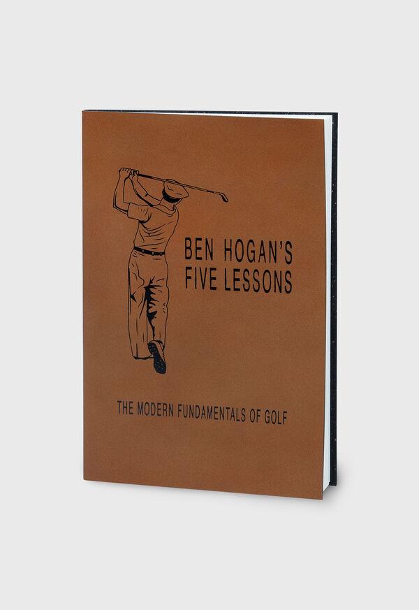 Ben Hogan's Five Lessons, image 1
