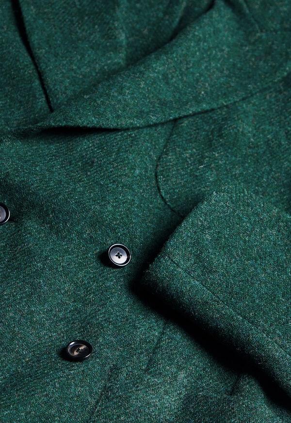Wool Boucle Jacket, image 2