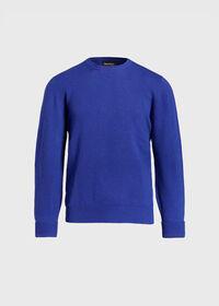 Cashmere Crewneck Sweater, thumbnail 5