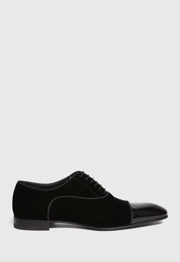 Hades II Formal Lace-Up, image 1