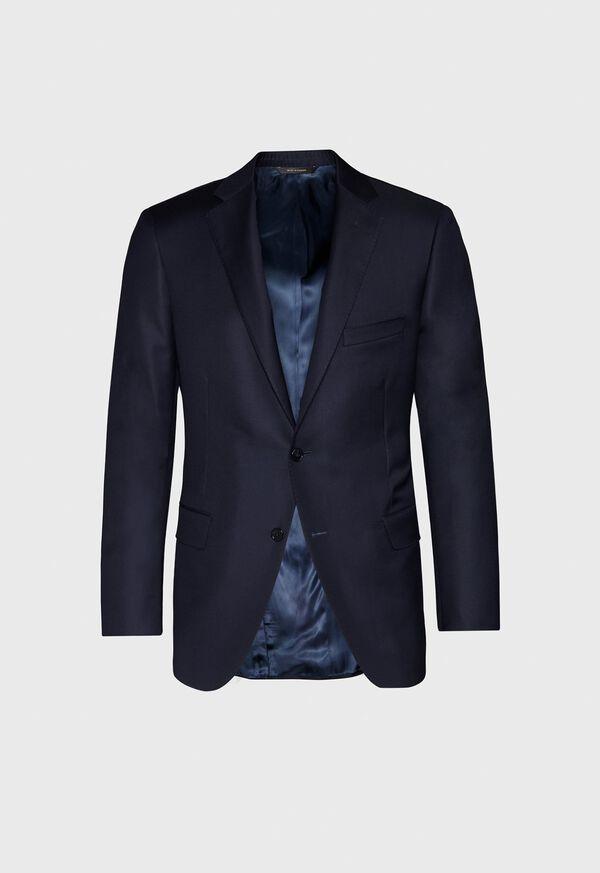 Paul Fit Solid Travel Cloth Suit, image 3