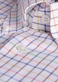 Tatterstall Check Sport Shirt, thumbnail 2