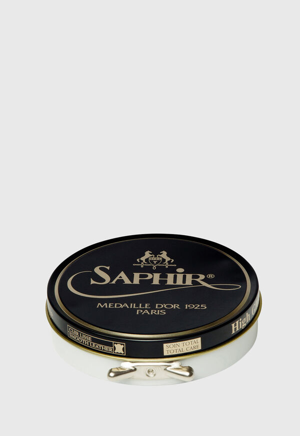 Pate de Luxe Shoe Polish 100 ml, image 1
