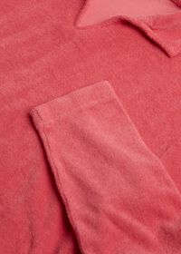 Cotton Terry Pullover, thumbnail 2