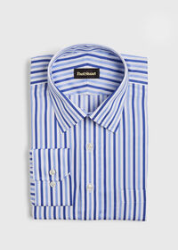 Stripe Dress Shirt, thumbnail 1