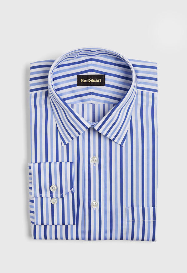 Stripe Dress Shirt, image 1