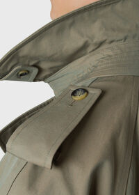 Double Breasted Classic Trench, thumbnail 8