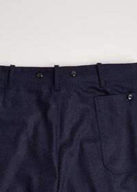 Flannel Worker Pant, thumbnail 3