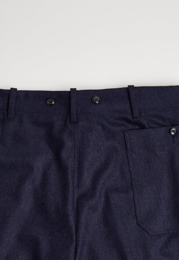 Flannel Worker Pant, image 3