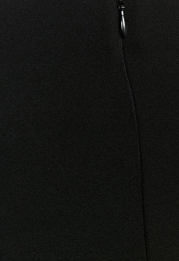 Crepe Side Zip Pant, image 3