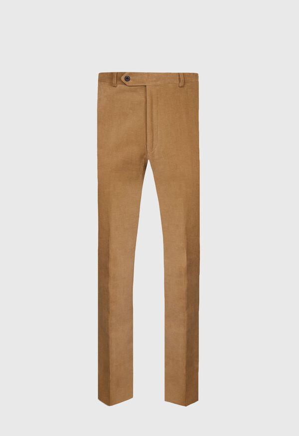 Horizontal Corduroy Trouser